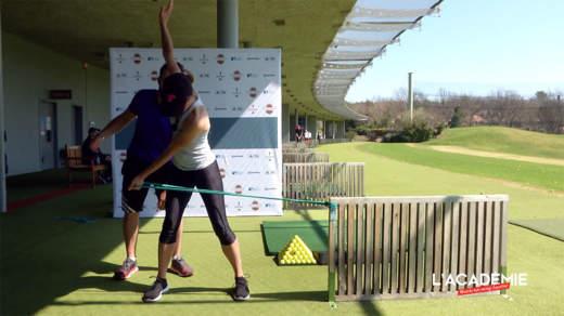 Muscle ton Swing Laurène : le take away