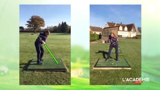Analyse de Swing (n°3) : Patrick