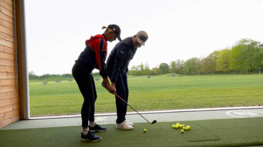 France se met au golf : tempo & fitting