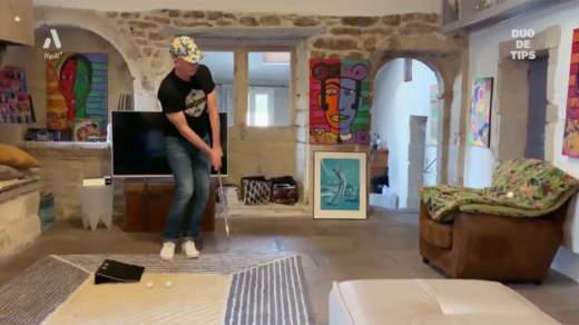 #Golfezchezvous : Duo de tips (n°16)