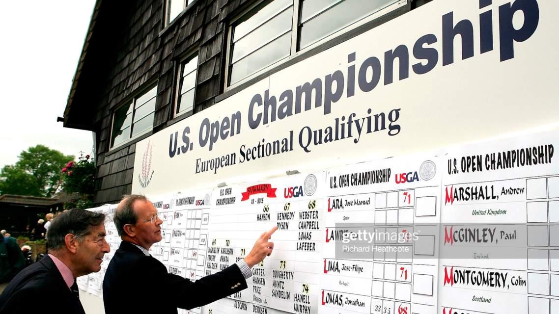 Qualifs U.S. Open 2005