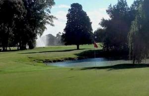 Hurlingham Golf Club