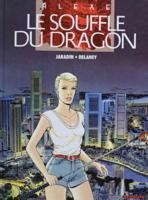 Alexe - Le Souffle du dragon
