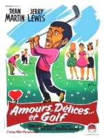 Amours, délices et golf
