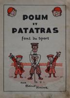 Poum et Patatras 2
