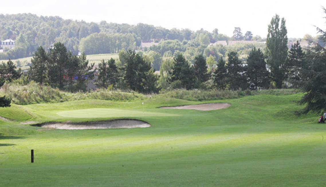 Index Carte Verte Golf.Golf De Villennes Sur Seine Federation Francaise De Golf