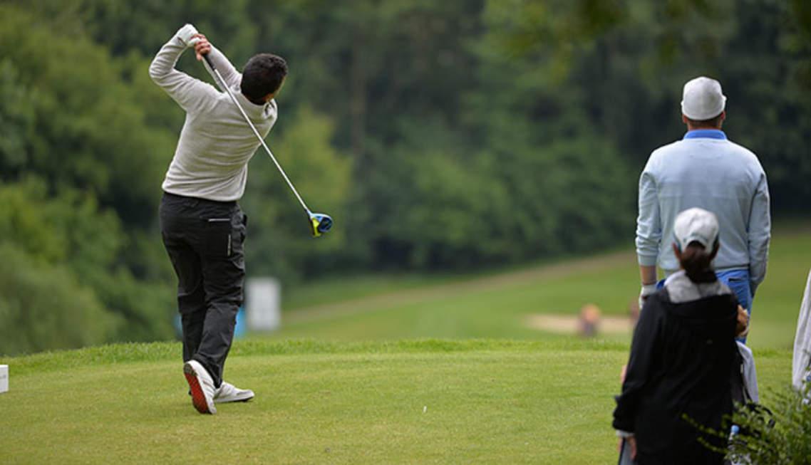 golf et qualit de l 39 audition f d ration fran aise de golf. Black Bedroom Furniture Sets. Home Design Ideas