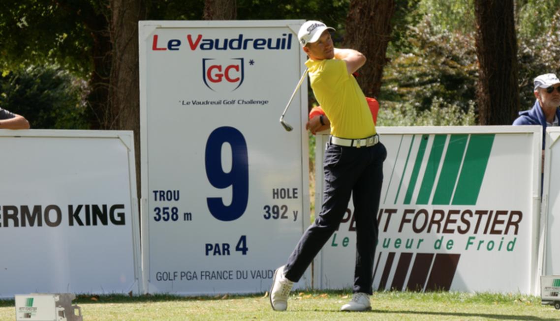 Mathieu Fenasse