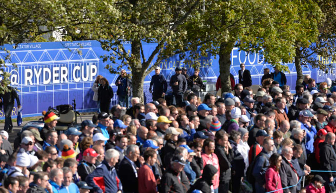 Ryder Cup 2020 Billeterie.Billetterie Ryder Cup 2018 Une Priorite D Achat Pour Les