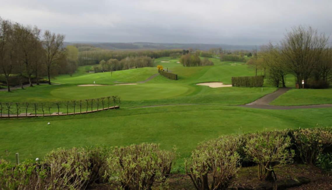 L'Aa Saint-Omer golf club