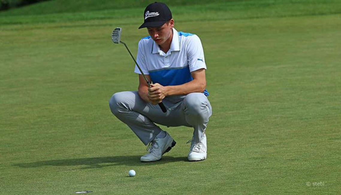 """Résultat de recherche d'images pour """"aymeric laussot golf"""""""