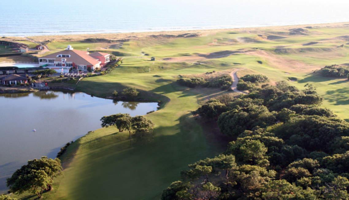 golf de la semaine saint jean de monts f d ration fran aise de golf. Black Bedroom Furniture Sets. Home Design Ideas