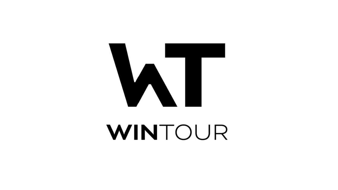 Win Tour logo