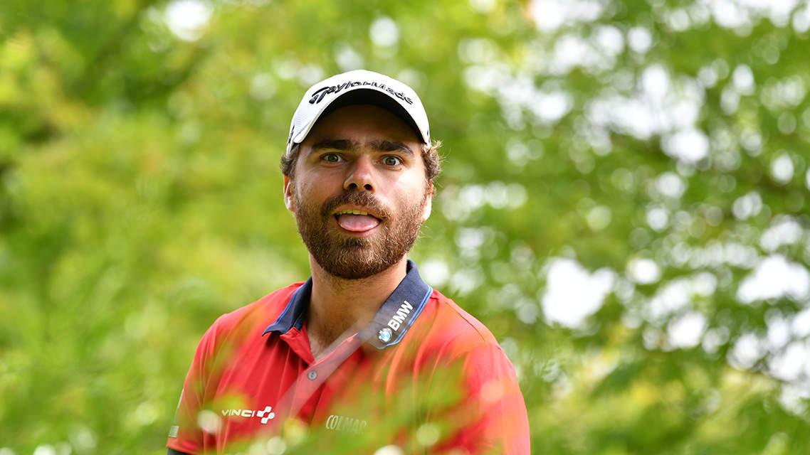 Romain Langasque