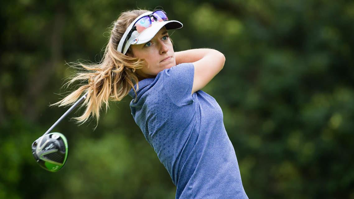 """Résultat de recherche d'images pour """"julie Aimé golf photos"""""""