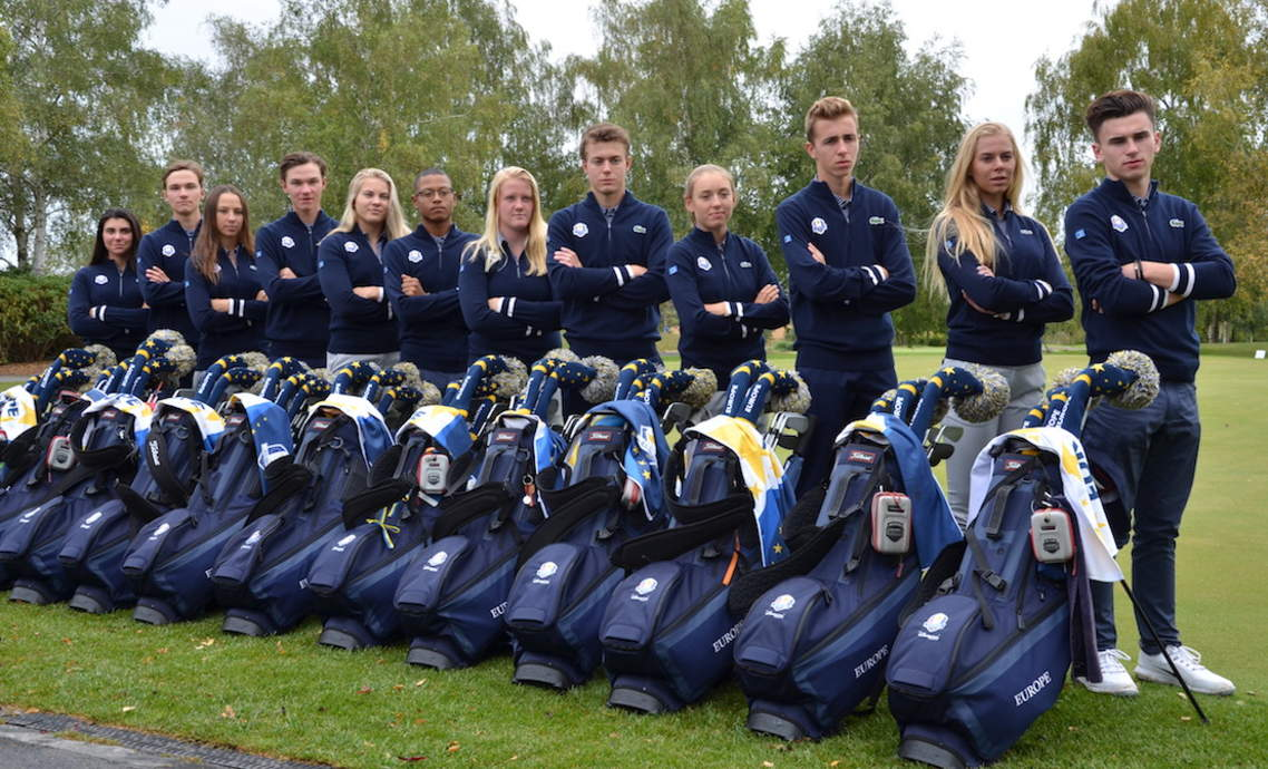 L'équipe Européenne