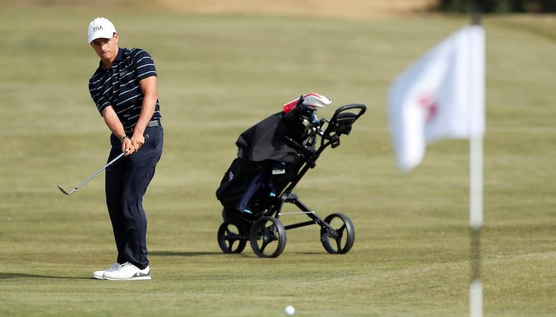 rencontres partenaires de golf dois-je aller sur un site de rencontres