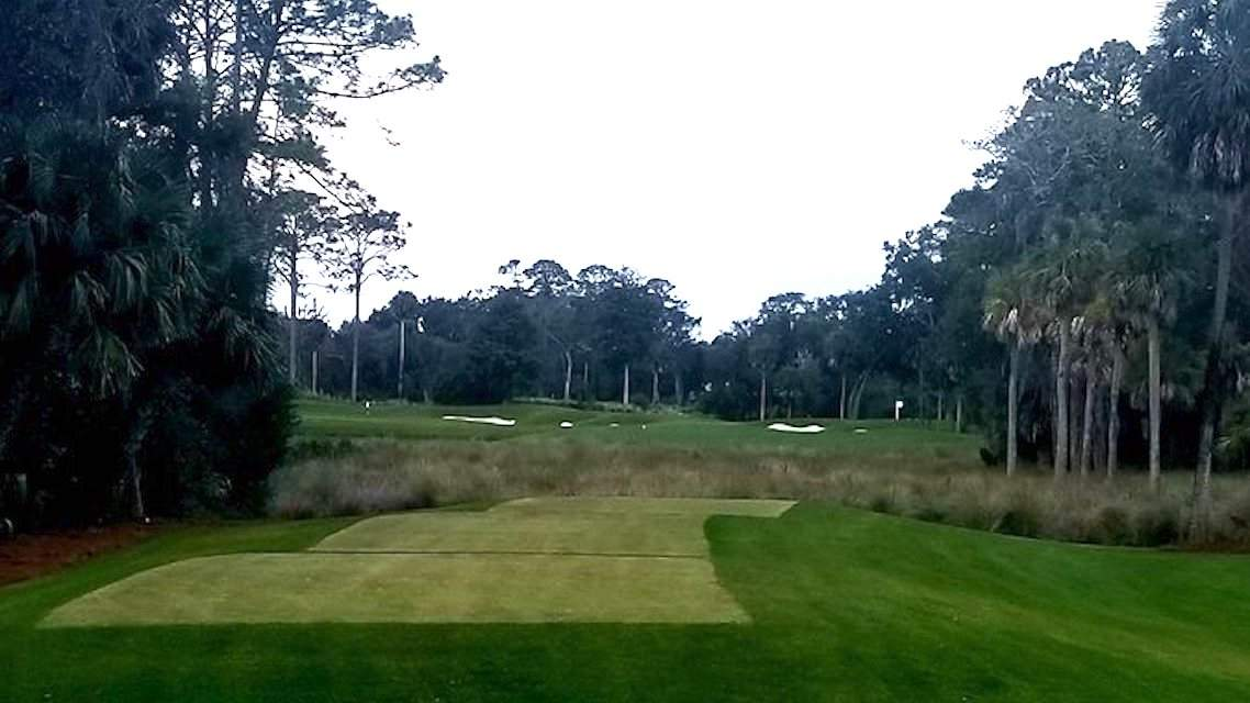 L'Ocean Forest Golf Club