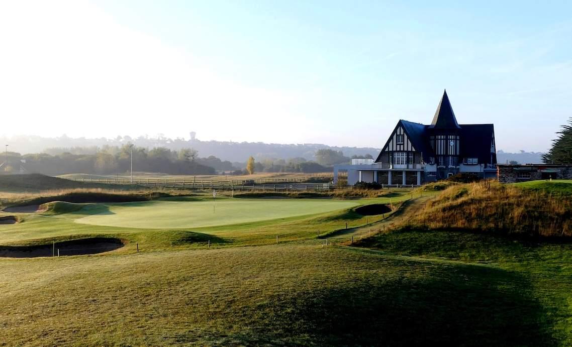golf de Granville