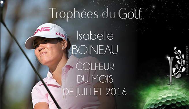 Isabelle Boineau