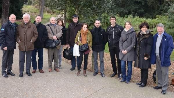 Membres de la réunion - Muséum national d'Histoire naturelle