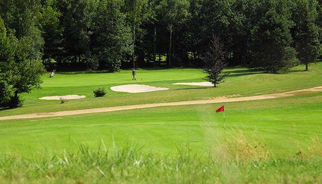 Golf d'Amnéville Les Thermes