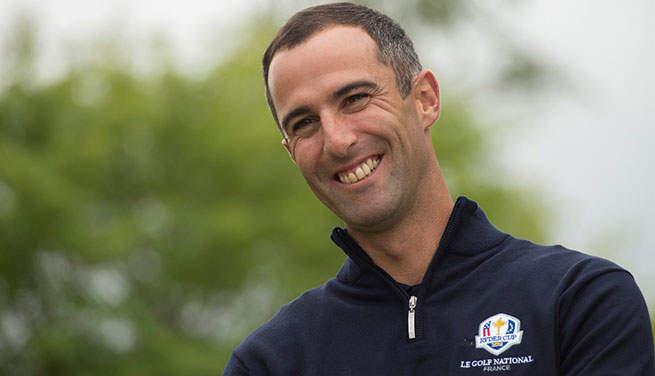 Armel Le Cléac'h premier ambassadeur officiel de la Ryder Cup 2018