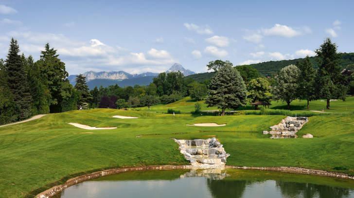 Golf d'Evian