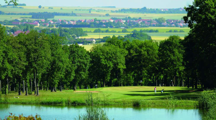 Country Club Norges Dijon Bourgogne