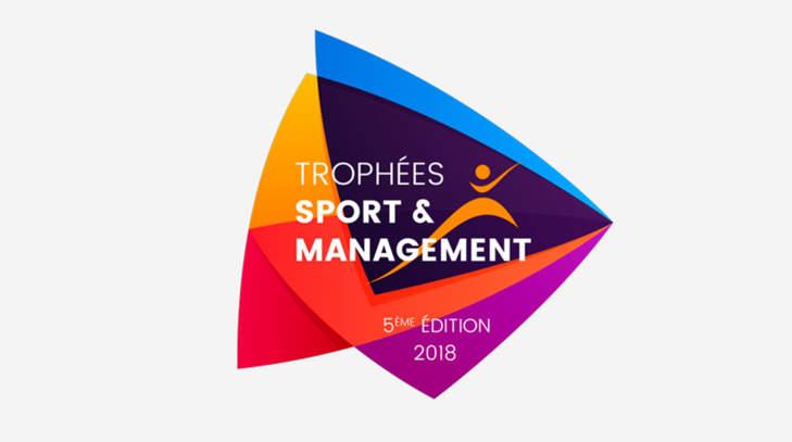 Trophées Sport et Management 2018