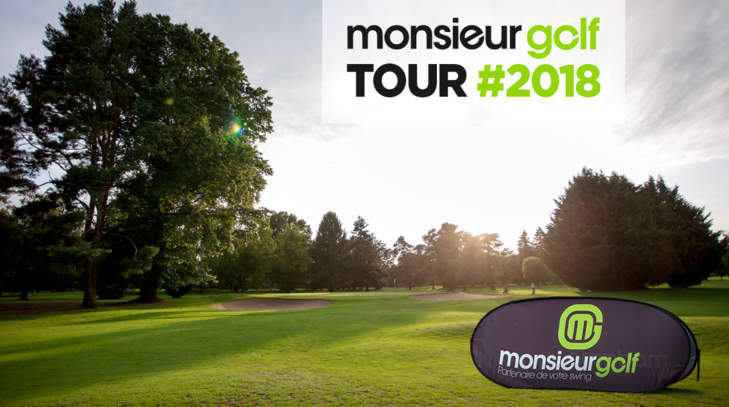 Monsieur-Golf Tour 2018