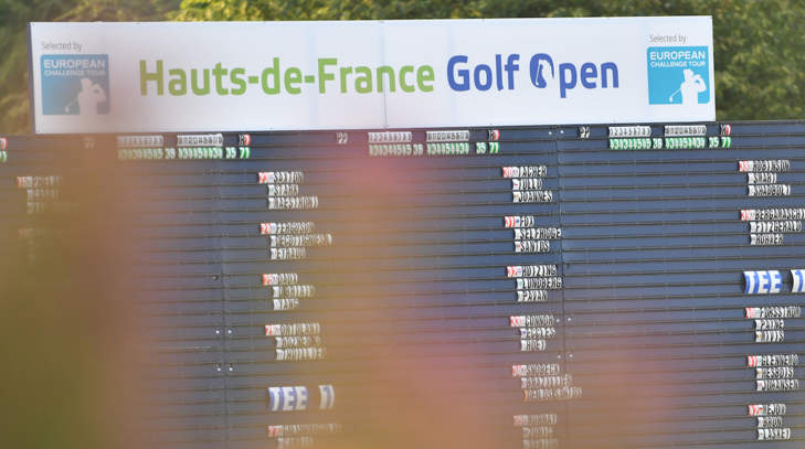 Hauts-de-France Golf Open