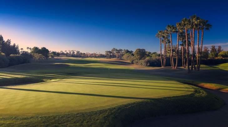 RC Sevilla Golf.