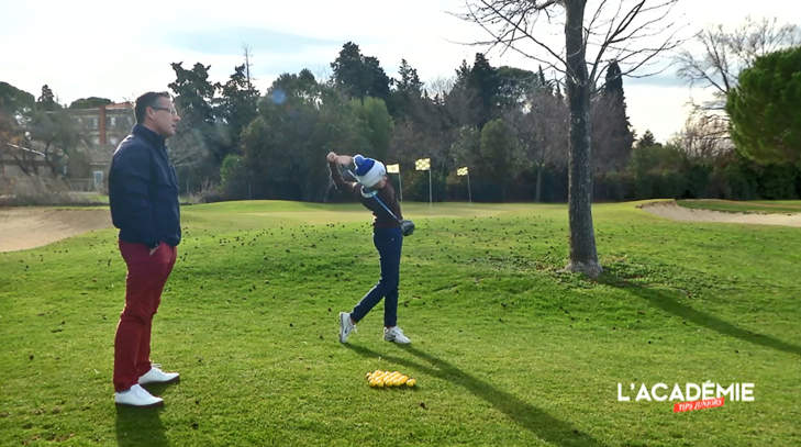 Les Tips Juniors d'Olivier Raynal (n°2)