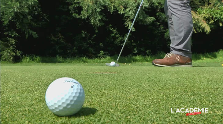 Les Tips Putting (n°1)