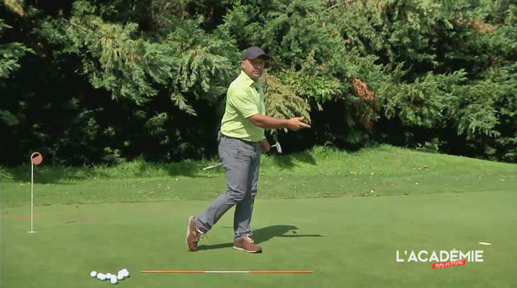 Les Tips Putting (n°2)